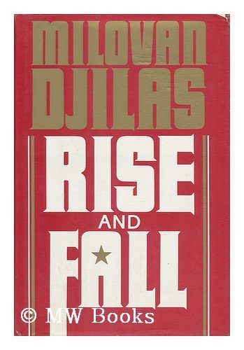 9780333397916: Rise and Fall