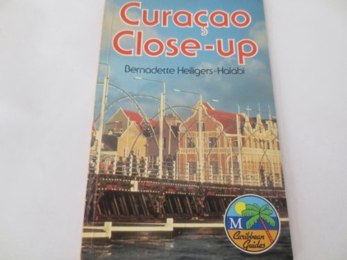 9780333398814: Curacao Close-Up (Caribbean Guides Series)