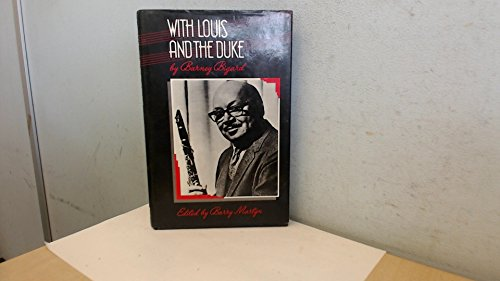 9780333399088: With Louis and the Duke: Autobiography of a Jazz Clarinetist (Macmillan Popular Music Series)