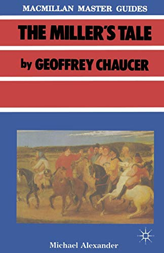 the millers tale by geoffrey chaucer The miller's tale is the story of a carpenter, his lovely wife, and the two clerks (students) who are eager to get her into bed the carpenter, john, lives in oxford with his much younger wife, alisoun, who is something of a local beauty.