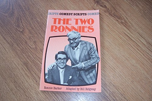 The Two Ronnies (9780333403907) by Ronnie Barker