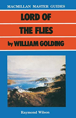 9780333404096: Lord of the Flies by William Golding (Palgrave Master Guides)
