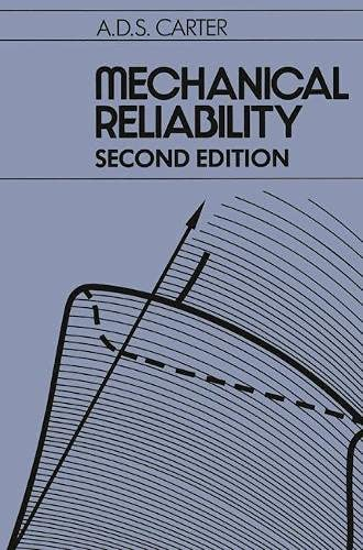 9780333405864: Mechanical Reliability