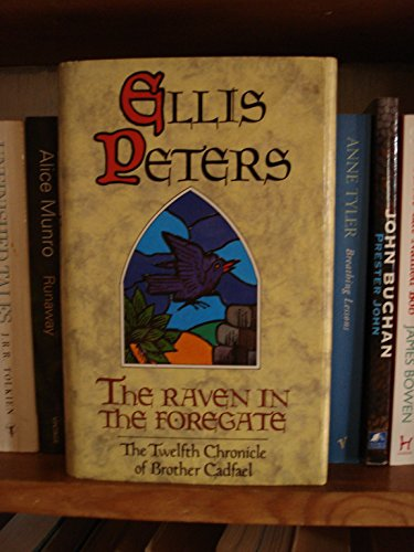 The Raven in The Foregate: Peters, Ellis