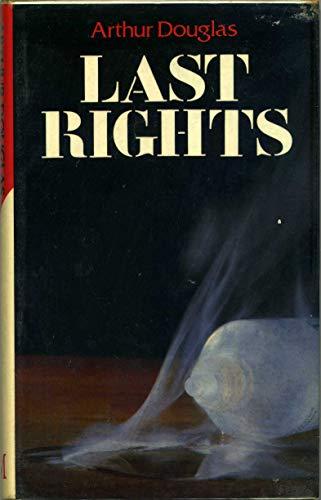 9780333407653: Last Rights