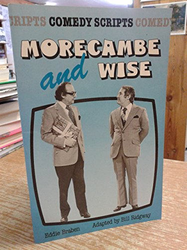 9780333409220: Morecambe and Wise: Comedy Scripts