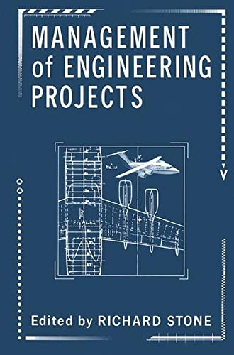 9780333409596: Management of Engineering Projects