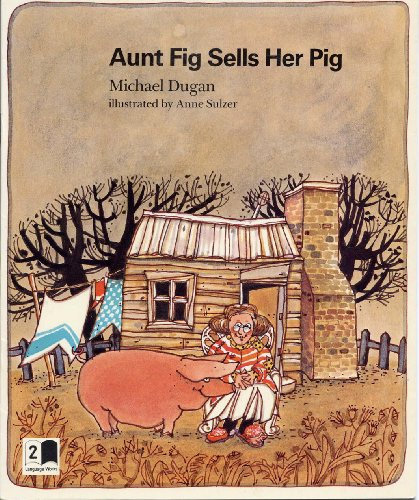 9780333410417: Aunt Fig Sells Her Pig (Southern Cross 1)
