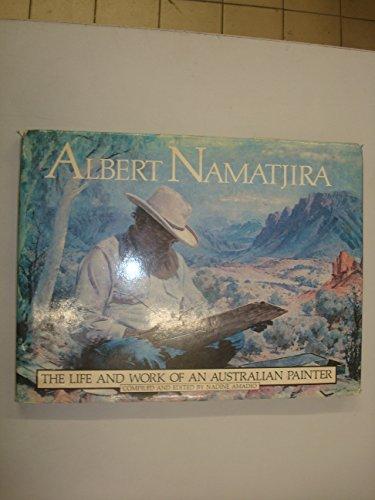 9780333414774: Albert Namatjira: The life and work of an Australian painter