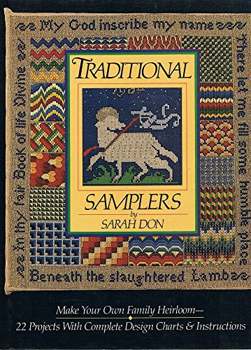9780333415184: Traditional Samplers