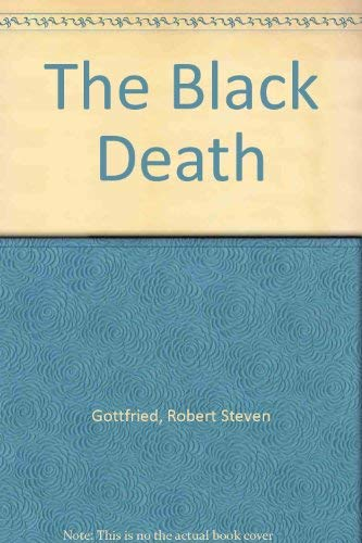 9780333415870: The Black Death
