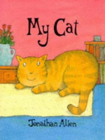 9780333415948: My Cat