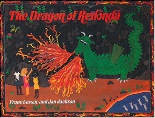 The Dragon of Redonda: Jackson, Jan