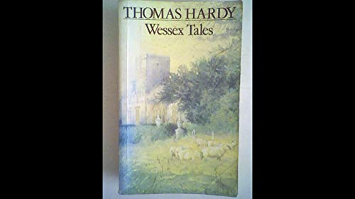 wessex tales Dennis potter, probably the most acclaimed television writer in britain then and now, had previously written a tragedy of two ambitions for wessex tales this handsome, well-acted production is available on dvd and video throughout britain and america.