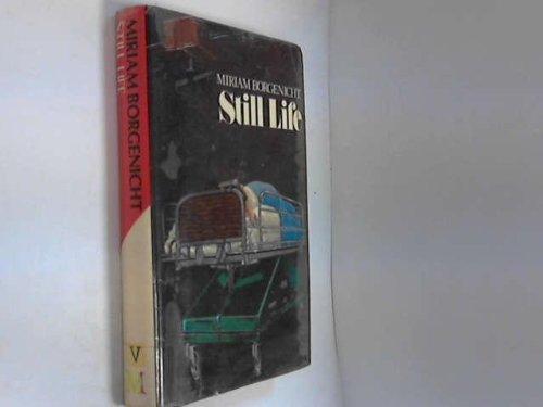 9780333417775: Still Life