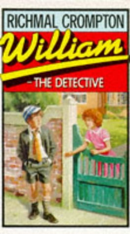 9780333418192: William the Detective
