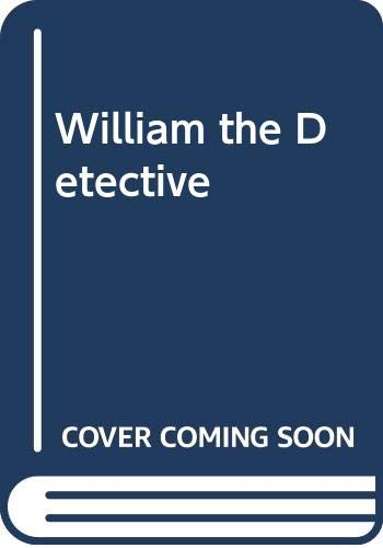 9780333418215: William the Detective