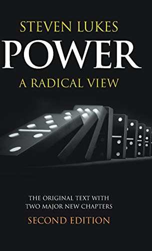 9780333420911: Power: A Radical View
