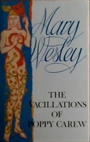 9780333421192: The Vacillations of Poppy Carew