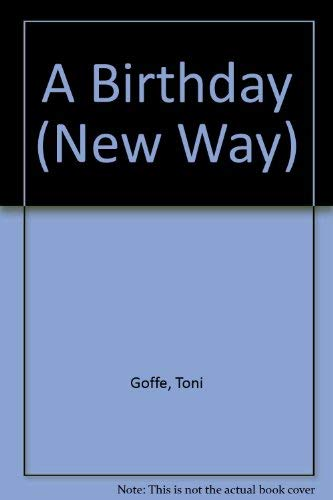 9780333421628: A Birthday (New Way)