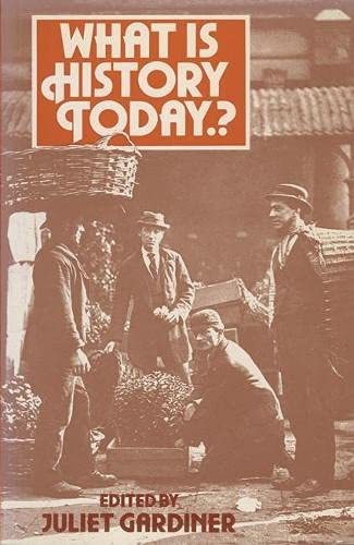 9780333422250: What is History Today...?