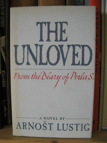 9780333422397: The Unloved