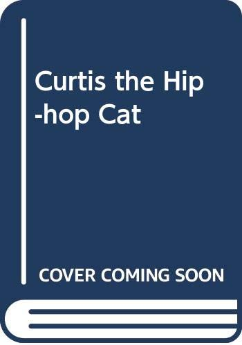 9780333423202: Curtis the Hip-hop Cat