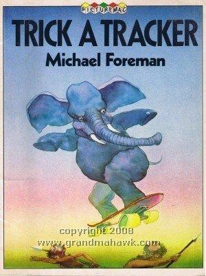 9780333425084: Trick a Tracker