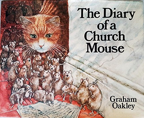 9780333426142: The Diary of a Church Mouse