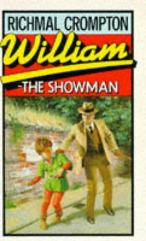 9780333426166: William the Showman
