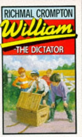 9780333426180: William the Dictator