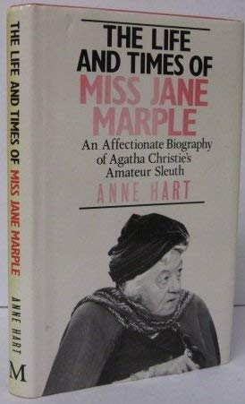 9780333426548: THE LIFE AND TIMES OF MISS JANE MARPLE