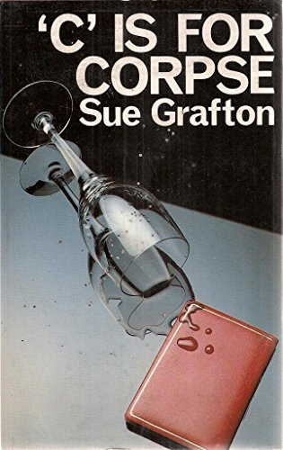 9780333427132: Grafton S: C Is for Corpse Hc