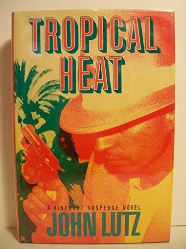9780333427149: Tropical Heat