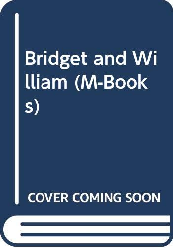 9780333427583: Bridget and William (M-Books)