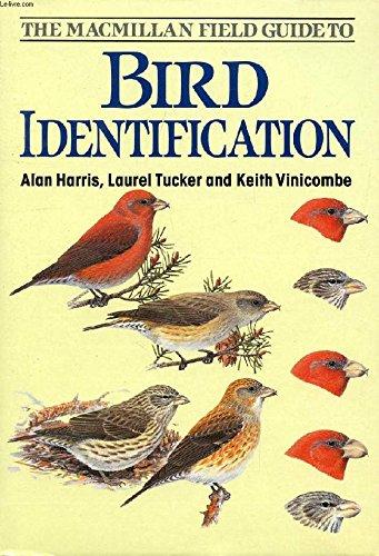 9780333427736: The Macmillan Field Guide to Bird Identification