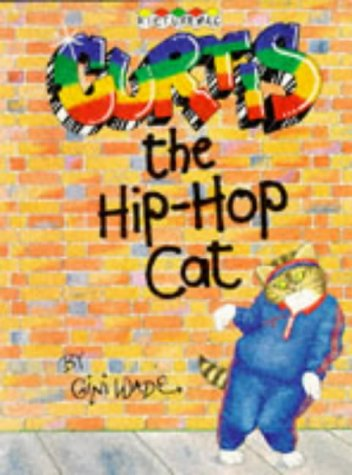 9780333428047: Curtis the Hip-hop Cat