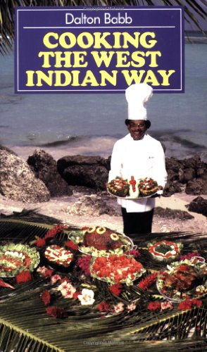 9780333428290: Cooking the West Indian Way