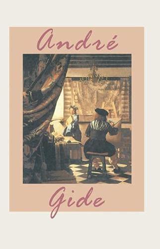 9780333428672: Andre Gide (Modern Novelists)