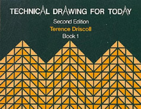 9780333429105: Technical Drawing for Today: Bk. 1