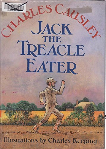 9780333429631: Jack the Treacle Eater (Premier picturemac)