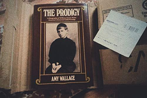 9780333432235: The Prodigy: Biography of William Sidis