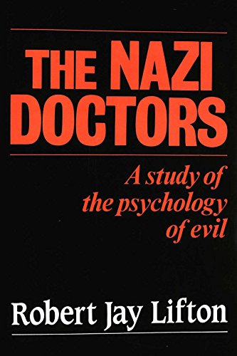 9780333432624: Nazi Doctors, The: Medical Killing and the Psychology of Genocide