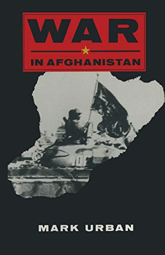 9780333432648: War in Afghanistan