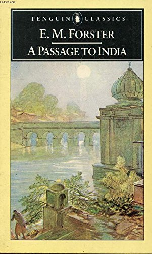 9780333433416: A Passage to India