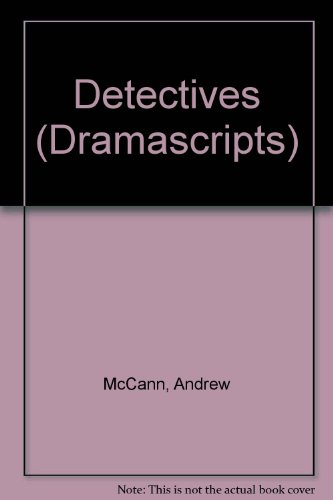9780333433843: Detectives (Dramascripts)