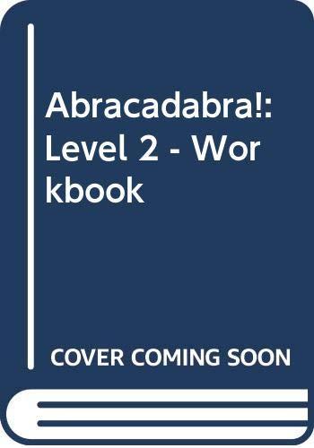 9780333433911: Abracadabra!: Level 2 - Workbook
