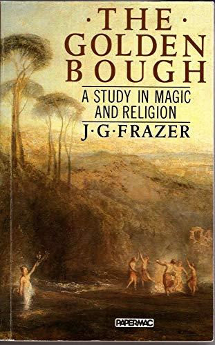 Papermac;Golden Bough: Frazer, Sir James