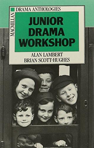 9780333434598: Junior Drama Workshop (Macmillan drama anthologies) (Bk. 1)