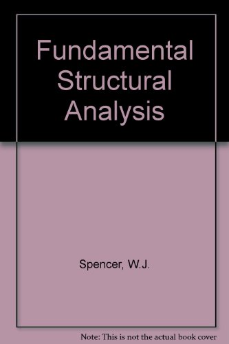 Fundamental Structural Analysis: Spencer, W.J.